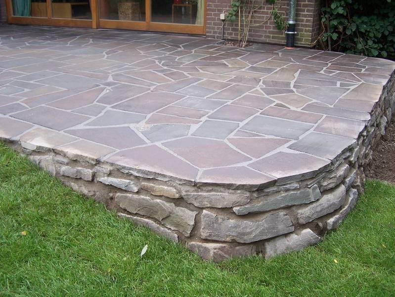 Garten Terrasse Holz ist schöne stil für ihr haus design ideen