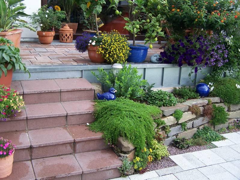 nabbefeld schages garten und landschaftsbau treppe. Black Bedroom Furniture Sets. Home Design Ideas
