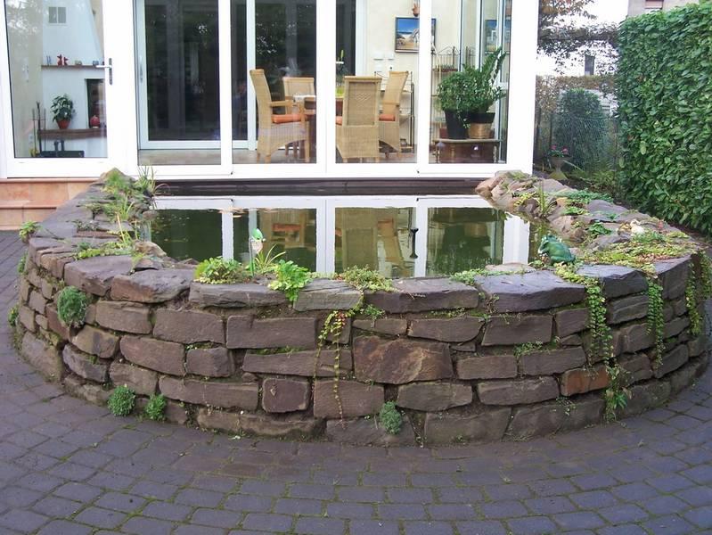 Nabbefeld & Schages  Garten und Landschaftsbau  Hochbeet