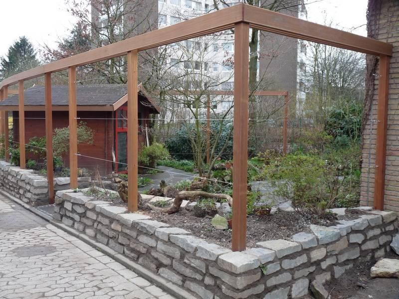 Jago Polyrattan Gartenmobel : Nabbefeld & Schages  Garten und Landschaftsbau  Hochbeet